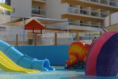 AluaSun Torrenova - Rinnovato nel 2019 **** Mallorca Hotel AluaSun Torrenova Palmanova, Mallorca